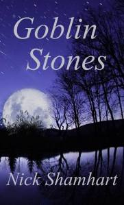 Goblin Stones Cover Art