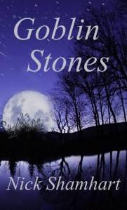 Goblin Stones Cover Art